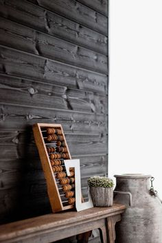 The darker the tone is the more intense is the feeling Outdoor Sauna, Scandinavian Home, Sweet Home, New Homes, Wood, Interior, House, Inspiration, Decor Ideas