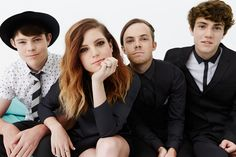 """Echosmith Official Lyric Video """"Nothing's Wrong"""" Premiere"""