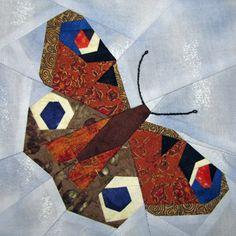 Moth square