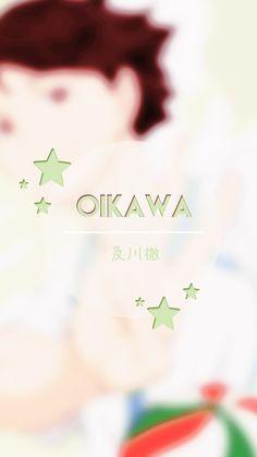 NEKOMA, jetzui:   Oikawa Tooru: Wallpapers  ↳ Requested...