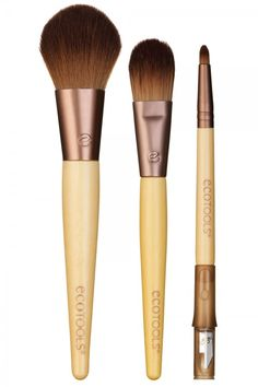 Best Inexpensive Brush Range