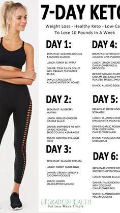 Ketogenic Diet Meal Plan, Ketogenic Diet For Beginners, Keto Diet For Beginners, Keto Meal Plan, Diet Meal Plans, Ketogenic Recipes, Diet Recipes, Dessert Recipes, Diet Menu