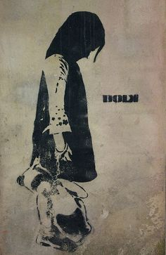 Dolk´s Girl, via Flickr.