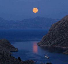 Simi, Greece