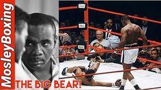 Heavyweight KNOCKOUTS - Sonny Liston Vs Patterson I - Full Fight In... - Vidme
