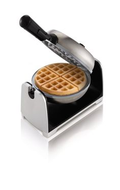 Oster CKSTWFBF22 ECO DuraCeramic Waffle Stainless