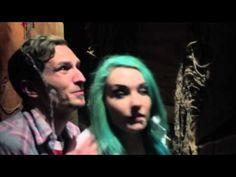 Georgetown Morgue Haunted House - Seattle Haunts (2013)