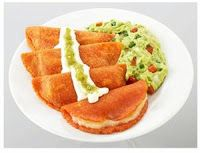 Enchiladas Potosinas - Recetas Mexicanas -not sure about the canela Mexican Main Dishes, Mexican Snacks, Real Mexican Food, Mexican Food Recipes, Enchiladas Potosinas Recetas, Breakfast Desayunos, Comida Latina, Great Recipes, Food And Drink