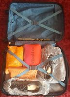 Monica's Archives offers brilliant travel packing hacks to help you pack smarter & travel lighter. Read all about how to pack luggage in the easiest way! Packing Hacks, Packing List For Travel, Backpacking Europe, Travel Toiletries, In Case Of Emergency, Band Aid, Travel Kits, Packing Light, Travel Light