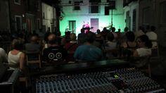 Concert a Gaianes (26-8-2014). Foto: Jsarga