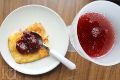 Kotona tehtyjä: Pancakes without gluten