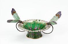 Libelleskålen @ DigitaltMuseum.no