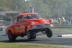 51 Chevy Gasser | 1951 Chevy Gasser