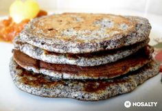 Healthy Sweets, Tapas, Paleo, Pancakes, Muffin, Low Carb, Vegetarian, Favorite Recipes, Snacks