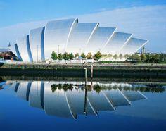 SECC Clyde Auditorium (Glasgow)