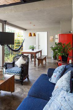 OPEN HOUSE | EDUARDO FOZ | Casa de Valentina