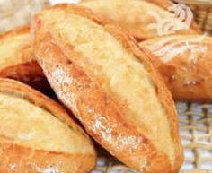 Pão Semi Italiano (Receita Principal)