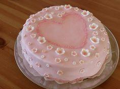 ystävänpäivä kakku - Google-haku
