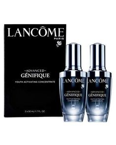 Advanced Génifique Serum Bundle Set ($210.00 Value)