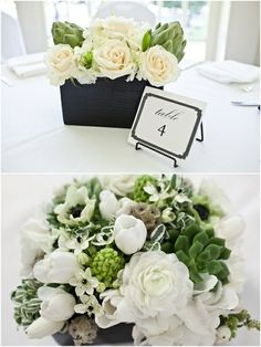 Organic and fresh.reception wedding flowers, wedding decor, wedding flower centerpiece, wedding flower arrangement, add pic source on comment and we will update it. www.myfloweraffair.com can create this beautiful wedding flower look.