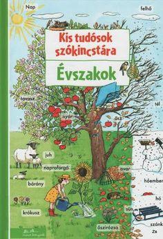Kis tudósok szókincstára - Évszakok - Kiss Virág - Picasa Webalbumok: