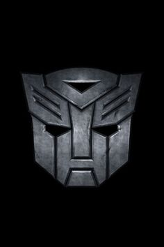 New style Autobot symbol