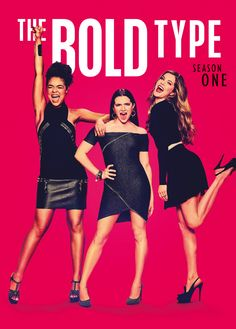 Trailers, clips, featurettes, images and posters for the new series THE BOLD TYPE inspired by Cosmopolitan editor Joanna Coles. Tv Series 2017, Series Movies, Movies And Tv Shows, Dominic Purcell, Teen Choice Awards, The Cw, The Bold Type Freeform, Baker Street, Fack Ju Goethe