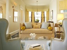 How to Decorate With Orange|From show-stopping wall paint to earthy home accents, you can easily add this hue to any room in the house. Description from pinterest.com. I searched for this on bing.com/images