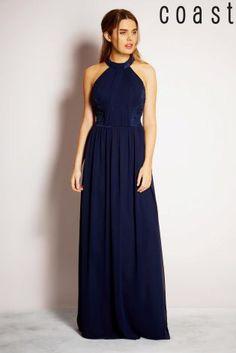 c3a032f505e Buy Coast Dulcie Maxi Dress Petite online today at Next  United States of  America