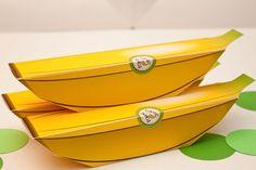 Abi Banana Eater