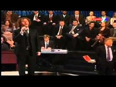 DAVID PHELPS There is a Fountain