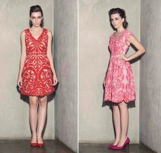 Blog da Mila: Heliodora - Etiqueta com foco em moda jovem
