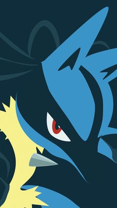 Lucario wallpaper