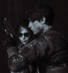 Comunidade Steam :: Capturas de tela :: rookie&agent Jill Sandwich, Resident Evil Anime, Leon S Kennedy, Evil Person, Ada Wong, Live Action Movie, Voice Actor, Eminem, Cosplay