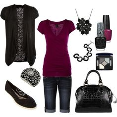 """""""Untitled #65"""" by chelseawate on Polyvore"""
