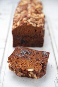 Pumkin Fruit Cake Graded-3592 - fantastic website that lists calories per serve.