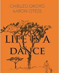 """This Sat 9pm @classicFM973 #BookOnReview w @benjiclassicfm features """"Life Is A Dance"""" by @sahbunky Chibuzo Okoro and @AaronOteze #TellAFriend www.classic97.net to listen online"""