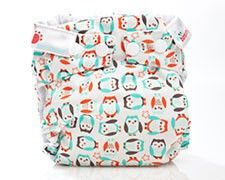 Bubblebubs Changemat Minky Baby George Eco Environmentally Friendly