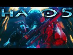 New Halo 5 Teaser Shot! (Upcoming Halo 5 Trailer?)