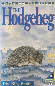The Hodgeheg by Dick King-Smith - Paperback - S/Hand