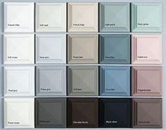 Hoe de juiste verfkleuren kiezen en combineren verf en kleuren