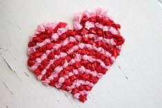 alla hjärtans dag pyssel Valentine Crafts, Crafts For Kids, Children, Valentines Day Activities, School, Crafts For Children, Young Children, Boys, Kids