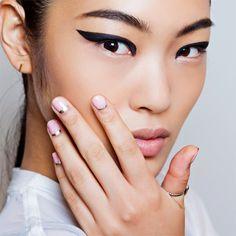 The new nail art