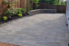 Patio Patio Pavers Design Ideas, Pictures, Remodel, and Decor - page 15