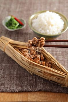 納豆、和食/natto, japanese food