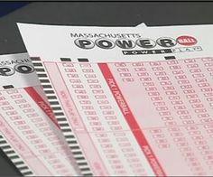 Powerball Ticket Sold In Massachusetts Wins Record $758.7 Million