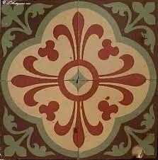antique tiles - Buscar con Google