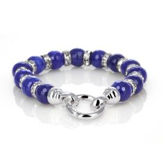 Kagi Sapphire Luxe bracelet