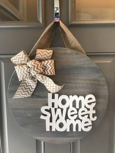 58 Trendy home door hanger shops
