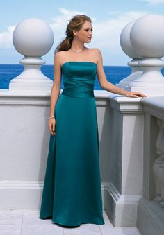 Alfred Angelo Bridesmaids - Alfred Angelo 6333